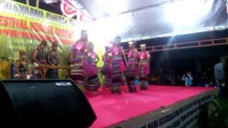 Tarian Khas Kab Kupang, NTT