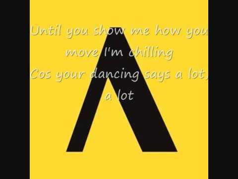 Oh My! - Dirty Dancer (Alvin Risk) Lyric Video