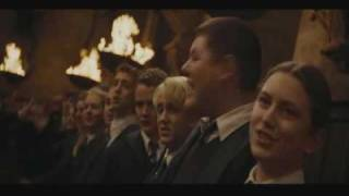 Watch Harry Potter School Song video