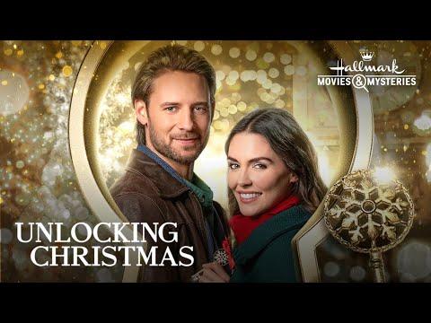 Preview + Sneak Peek - Unlocking Christmas - Hallmark Movies U0026 Mysteries