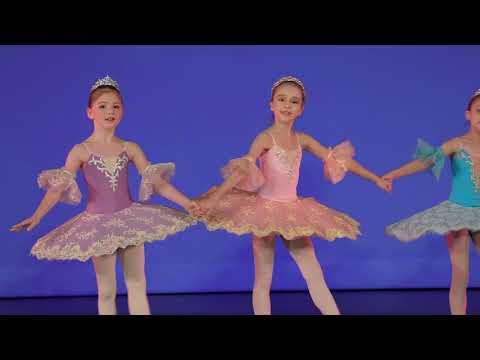Die Kinder dieser Welt - Ballett-Schule-Frankfurt