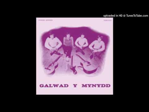 Galwad y Mynydd - Galwad y Mynydd