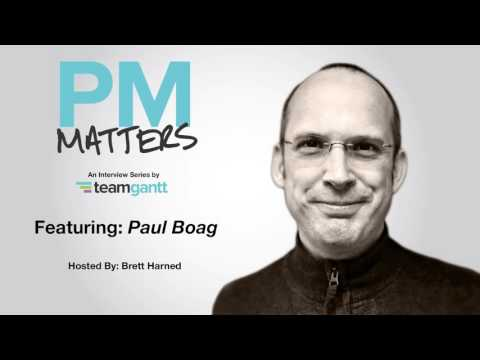 The Importance of Digital Project Managers with Brett Harned and Paul Boag