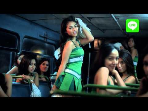 LINE TVC - DREAM BUS - Indonesia