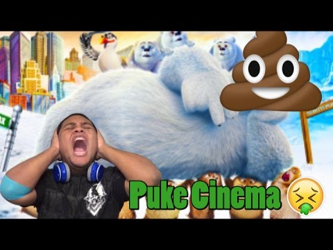 BCG's Puke Cinema: Norm of the North (Polar Shit)