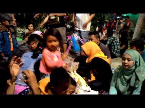 Pasar Bratang Inikotaku Surabaya