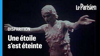 Mort de Patrick Dupond : en 1982, le danseur étoile confiait son émotion de tourner dans un film