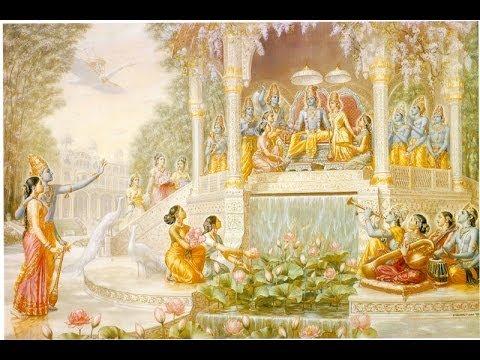 Шримад Бхагаватам 3.15.14 - Санджая прабху