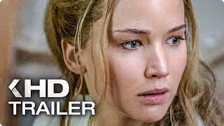 MOTHER! Clip & Trailer German Deutsch (2017)