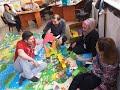 دورة إعداد مدرب وطني ي مجال الطفولة المبكرة