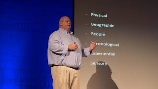 Savoring Place: A Recipe for Life   Curtiss Hemm   TEDxYouth@PHS