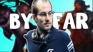 "Forgiven ""By Far"" Montage 2014-2015 