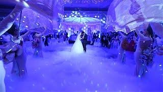 Валерий и Ануш ▲▼ Свадебный трейлер //  Армянская свадьба