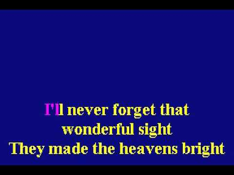 Traditional - Northern Lights Of Aberdeen karaoke