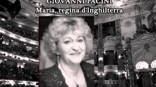 Marilyn Hill Smith G Pacini Maria Tudor 34 Ei