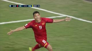 Nguyen Anh Duc 6' vs Malaysia (AFF Suzuki Cup 2018 : Final – 2nd Leg)