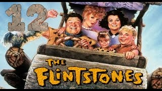 Lets Race The Flintstones (Blind, German) - 12 - Stillstand