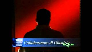 Pentito parla di Raffaele Cutolo