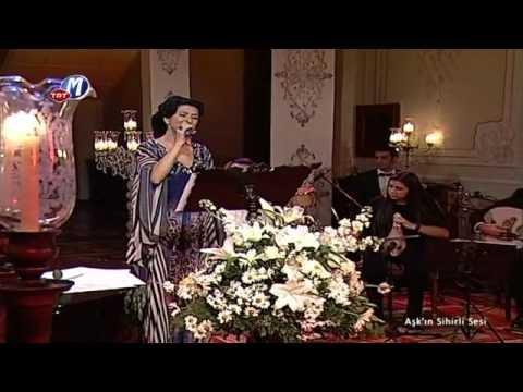 10 melihat gülses bana bir aşk masalından şarkılar söyle 01.12.2011 aşk'ın sihirli sesi