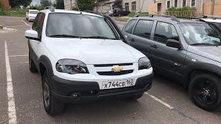 Вопросы по off-road Шниве