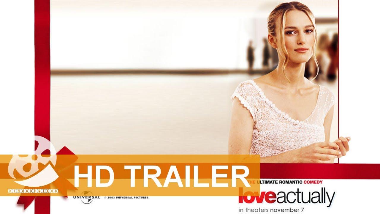 Tatsächlich Liebe 2 Trailer Deutsch