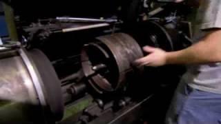 Dunlop - produkcja opon