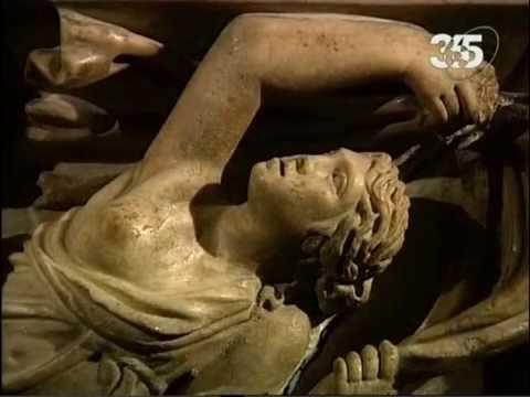 Сфинкс. Тайны истории: Карл Великий Загадка первого императора