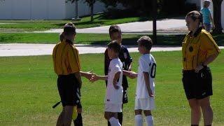 Nebo United BB vs Wasatch Elite SD-U11 Premier soccer