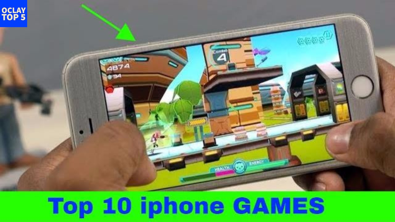 best iphone games of all time top 10 iphone of all time 18306