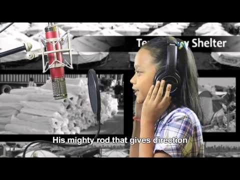 Leyte's local theme song for Papal visit