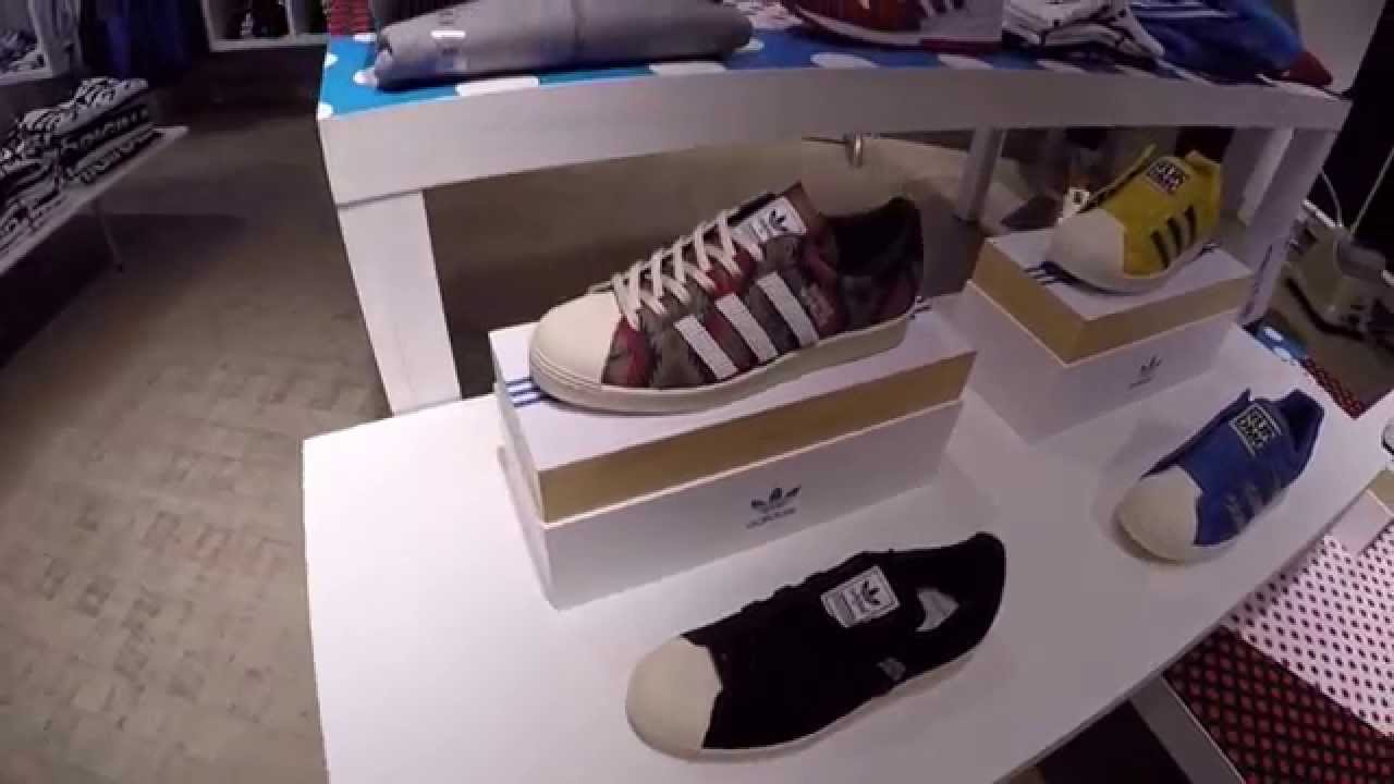 #OriginalSuperstar | Toronto adidas Originals - YouTube