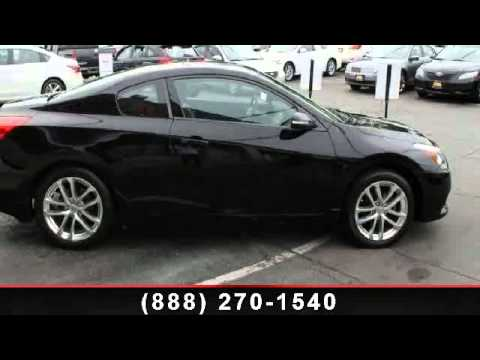 2010 Nissan Altima   Atlantic Nissan   West Islip, NY 1179