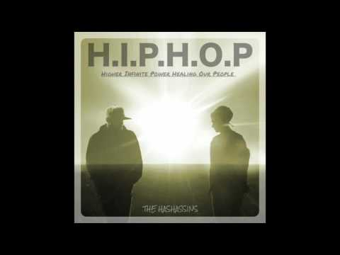 H.I.P.H.O.P: Higher Infinite Power Healing Our People (Full EP)