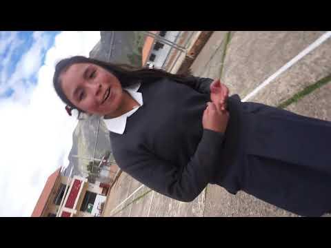 Conocemos A Los Estudiantes De San Pedro De Chaná