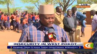 Citizen Extra: Insecurity in West Pokot