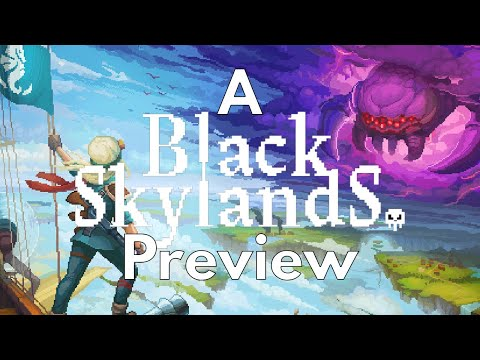 A Black Skylands Preview |