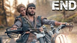The End - Days Gone 34
