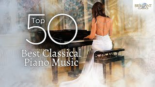 Top 50 Best Classical Piano Music Vol.2 - Stafaband