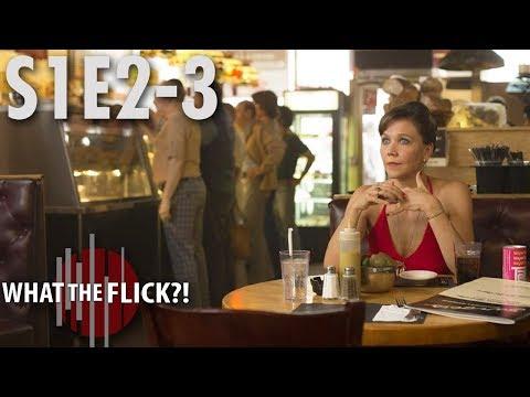 The Deuce Season 1, Episodes 2 and 3 Recap