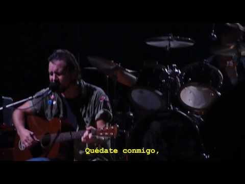 Pearl Jam - Just Breath - Subtitulado en español