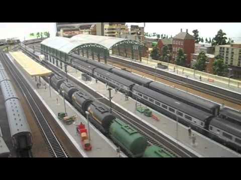 British Rail 1980