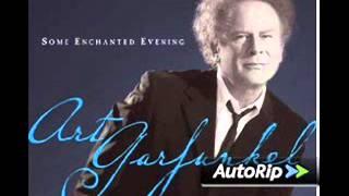 "Art Garfunkel: ""I Remember You"""