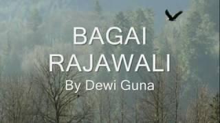 Bagai Rajawali by Dewi Guna Lagu Rohani Kristen