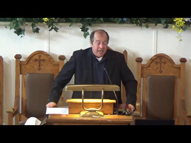 South Calvary MBC Sunday Morning Worship - October 10, 2021