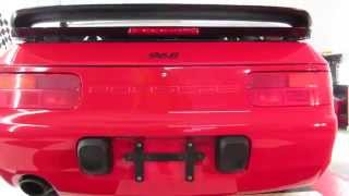1992 Porsche 968 by Advanced Detailing of South Florida