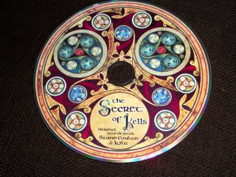 The Secret of Kells Album T21