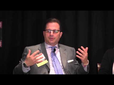 MandA.TV: DITA 2014 - Best Practices of the Best Restructuring Dealmakers Panel