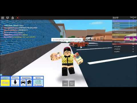 how to change to r15 on roblox