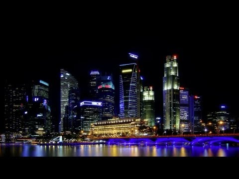Top 6 Neighborhoods to Visit | Singapore Travel