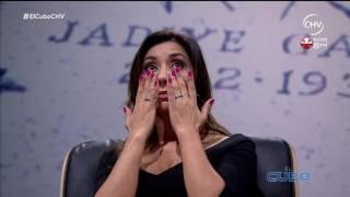 El Cubo | Carmen Gloria Arroyo | La Jueza (Parte 5)